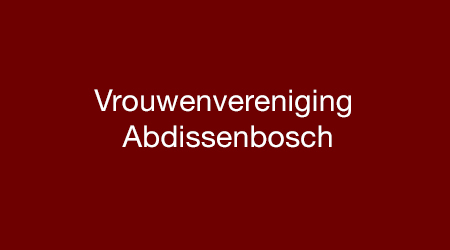 Vrouwenvereniging Abdissenbosch