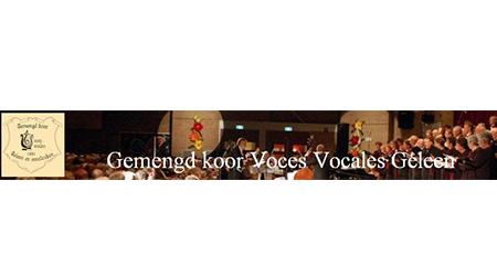 Voces Vocales Geleen