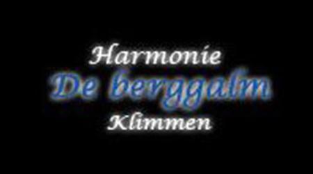 Harmonie Berggalm Klimmen