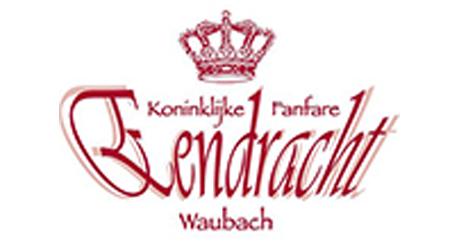 Koninklijke Fanfare Eendracht Waubach