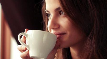 Gratis kop koffie
