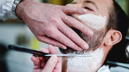 10% korting op een knipbeurt en/of Gent Shave