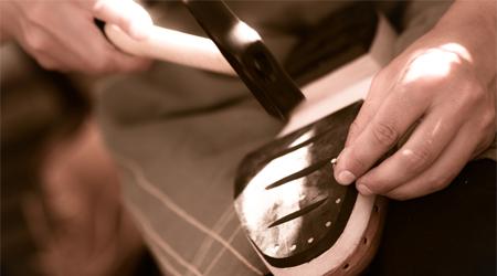 10% korting op de reparatiekosten van uw schoenen