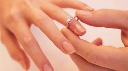 10% korting op sieraden, horloges en trouwringen